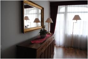 Hotel Claudius, VIP apartman - Szombathely