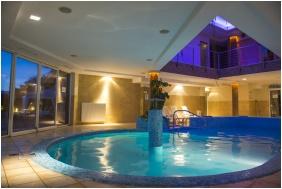 Kehida Family Resort, Swimming pool - Kehidakustany