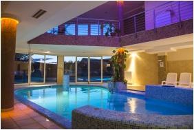 Kehida Family Resort, Spa & Wellness centre - Kehidakustany
