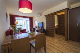 Kehida Family Resort, Kehidakustany, Deluxe room