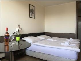 Hotel Europa & Hungaria Siofok, Twin room