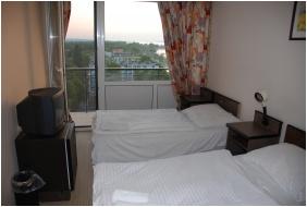 Hotel Europa & Hungaria Siofok, Siofok, Twin room