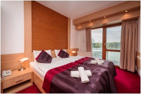 Hotel Corvus Aqua, Standard room - Oroshaza