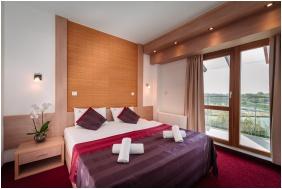 Hotel Corvus Aqua, Suite