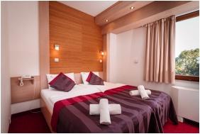 Hotel Corvus Aqua, Orosháza, Lakosztály