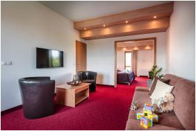 Hotel Corvus Aqua,