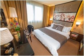 Room interior - Hotel Delibab