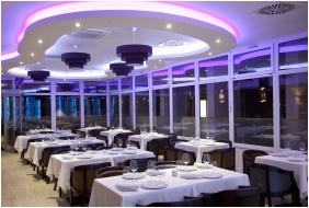 Restaurant - Hotel Delibab