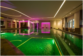 Adventure pool