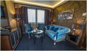 Hotel Delibab, Hajduszoboszlo, Suite
