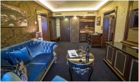 Hotel Delibab, Hajduszoboszlo, Room interior