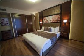 Junior suite - Hotel Delibab