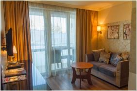 Hotel Delibab, Junior suite