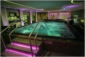 Hotel Delibab, Adventure pool - Hajduszoboszlo