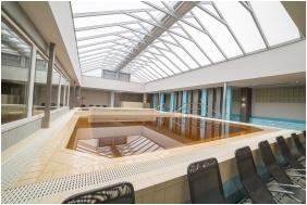 Spa & Wellness centre - Hotel Delibab