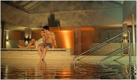 Hotel Delibab, Spa & Wellness centre