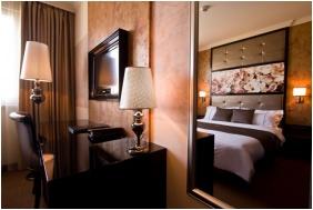 Hotel Delibab, Hajduszoboszlo, Classic room