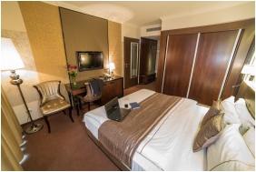 Hotel Delibab, Double room - Hajduszoboszlo