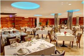 Hotel Divinus, Debrecen, Restaurant