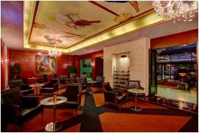 Hotel Dıvınus, Debrecen, Bar
