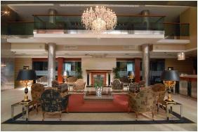 Lobby - Hotel Divinus