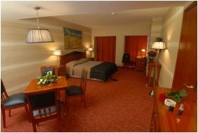 Superior room, Hotel Divinus, Debrecen