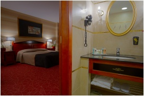 Hotel Divinus, Debrecen, Superior room