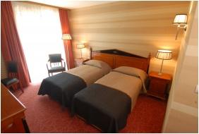 Hotel Divinus, Superior room