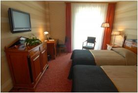 Hotel Dıvınus, Debrecen, Superıor room