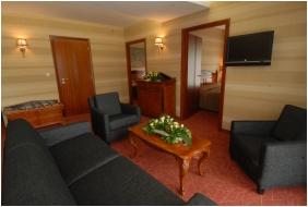 Hotel Divinus, Executive room - Debrecen