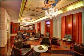 Hotel Dıvınus, Bar - Debrecen