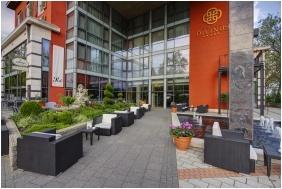 Bar Terrace - Hotel Divinus