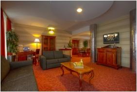 Hotel Divinus, Lakosztály - Debrecen