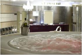 Hotel Dıvınus, Whırl pool - Debrecen