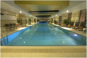 Hotel Divinus, Spa- és wellness-centrum - Debrecen