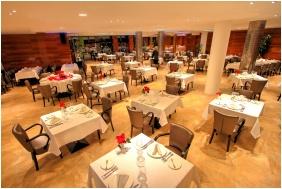 Hotel Dıvınus, Restaurant - Debrecen