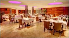 Restaurant, Hotel Divinus, Debrecen