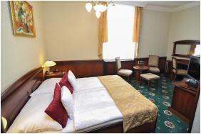 Classic szoba, Hotel Eger & Park, Eger