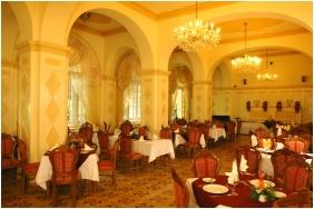 Hotel Eer & Park, Dnn room