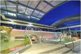 Hotel Eer & Park, nsde pool - Eer
