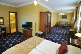 Superior szoba, Hotel Eger & Park, Eger