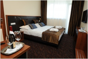 Famly apartment, Hotel Eer & Park, Eer