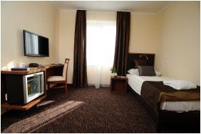 Hotel Eger & Park, Egyágyas szoba - Eger