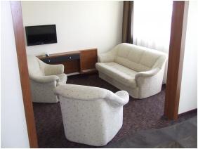 Családi apartman, Hotel Eger & Park, Eger