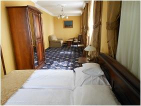 Superor room, Hotel Eer & Park, Eer