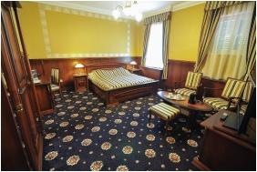 Hotel Eger & Park, Deluxe szoba - Eger