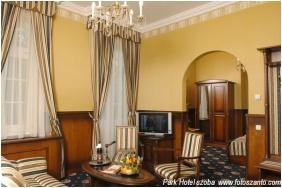 Hotel Eer & Park, Eer, Deluxe room