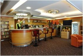 Bar, Hotel Eer & Park, Eer