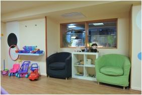 Playn room for chldren - Hotel Eer & Park