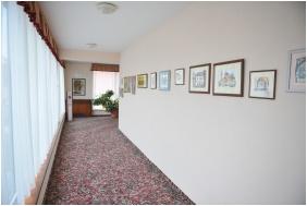 Hotel Eger & Park, Folyosó